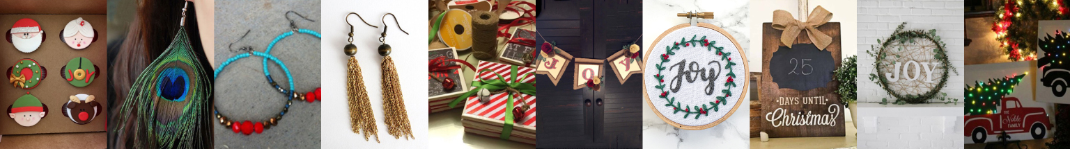 Gifts of Christmas Items