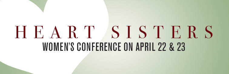 Heart Sisters Conference