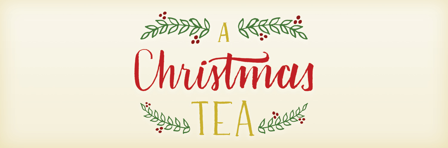 A Christmas Tea - The Rock Church