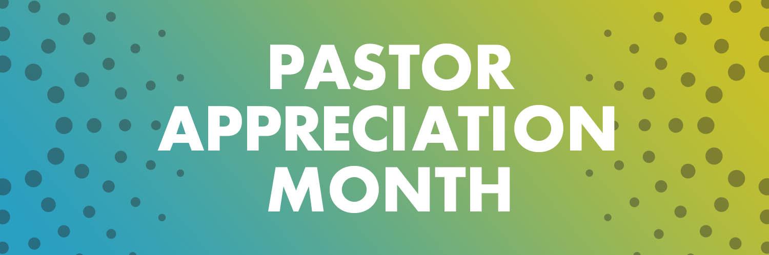 Pastor Appreciation Month at The Rock Church in Utah
