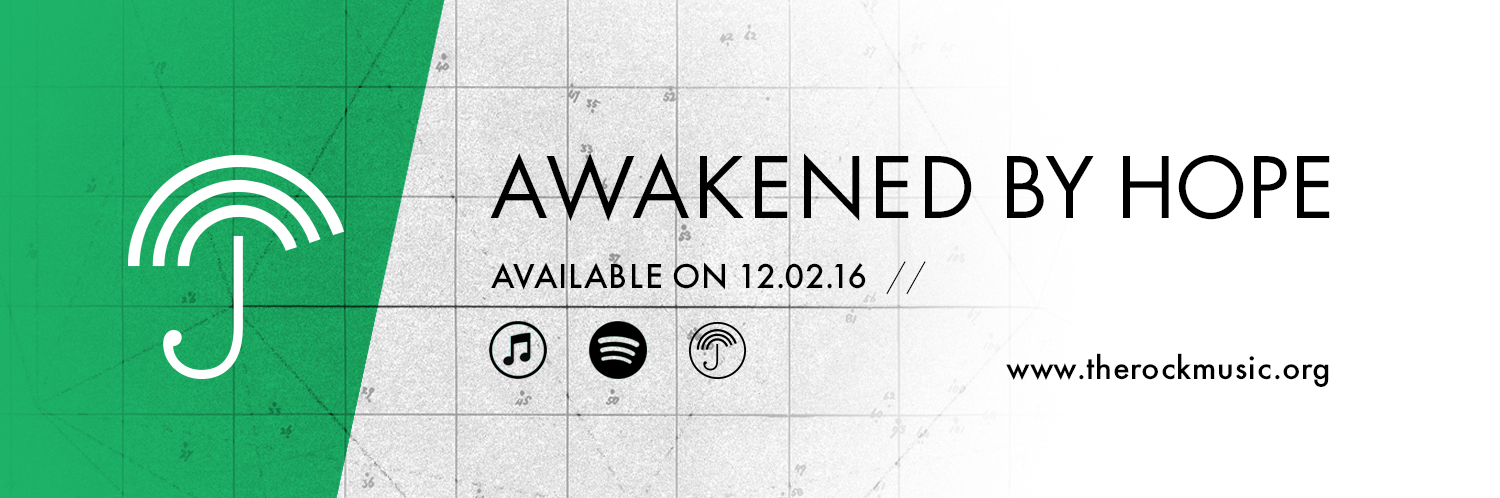 The Rock Music Awakened By Hope Album Release Party