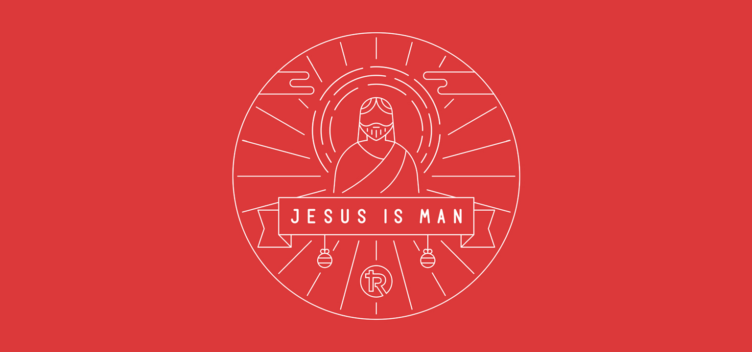 Jesus Fully Man, A Word by Pastor Josh Whitney of The Rock Church in Utah