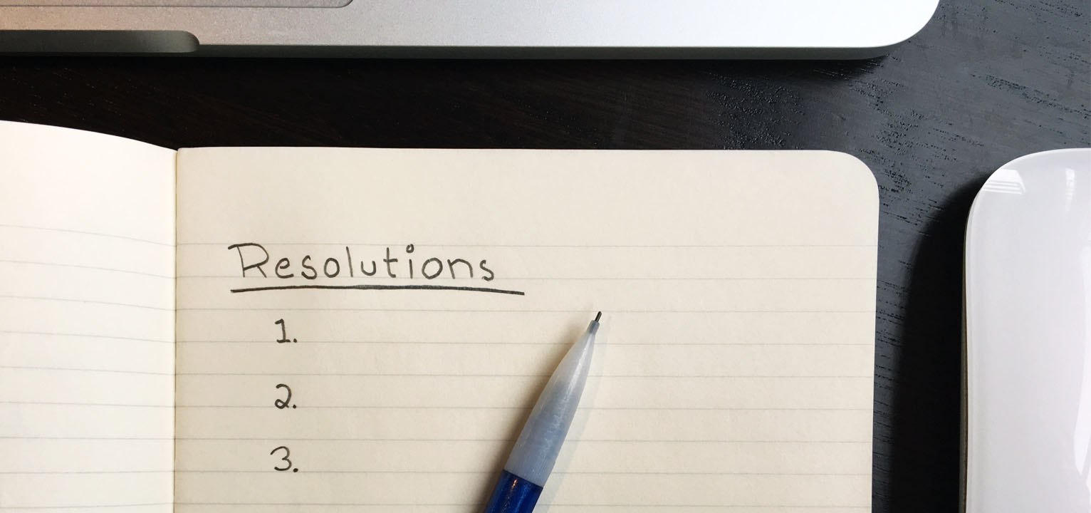 Resolutions A Word by Pastor Bryan Edwards of The Rock Church in Utah