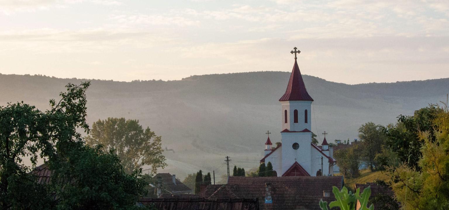 Romania Mission Trip