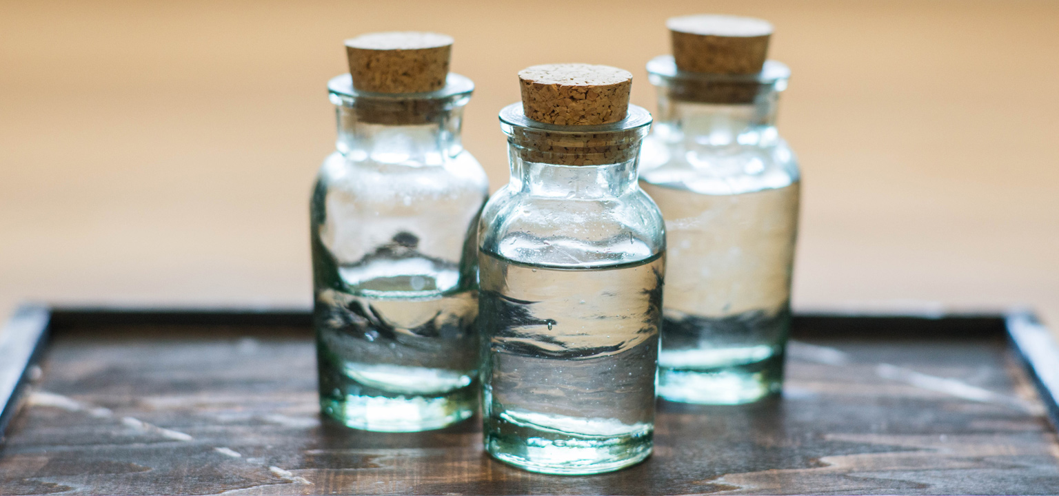 My Tears in a Bottle, A Blog Post by Pastor Josh Whitney of The Rock Church in Utah.