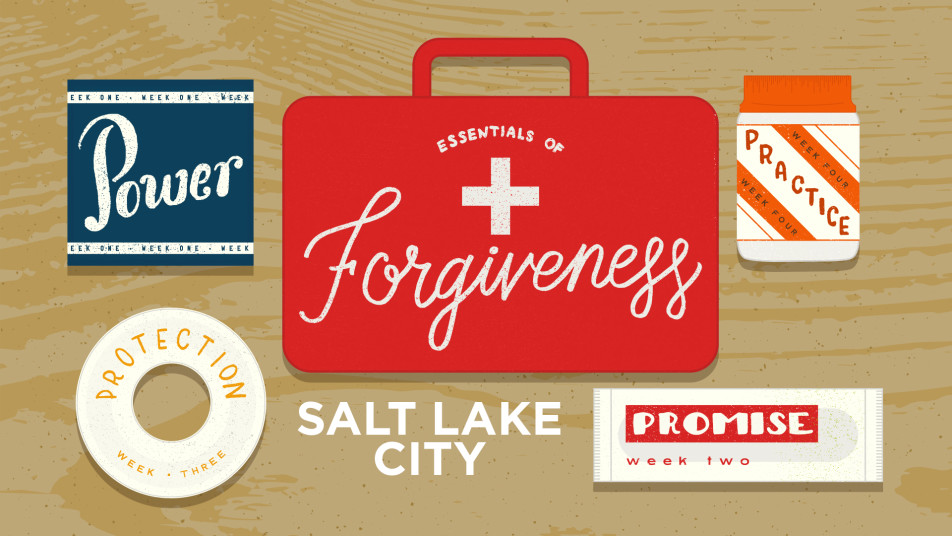 The Essentials of Forgiveness: SLC