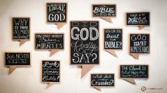 Did God Really Say?: Provo