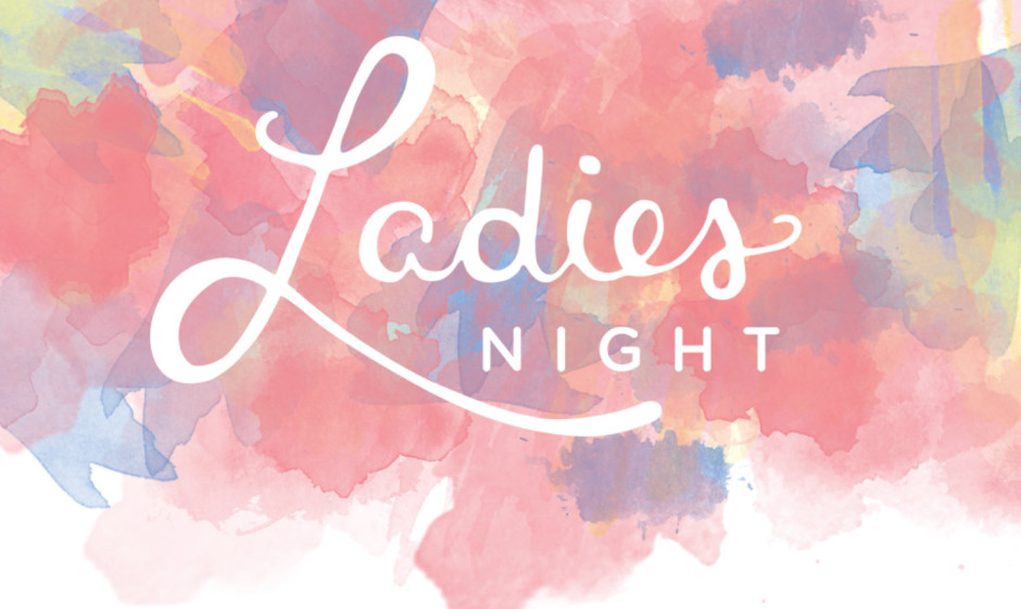 Ladies' Night 2016-2017