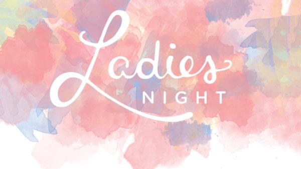 Ladies Night 2017-18