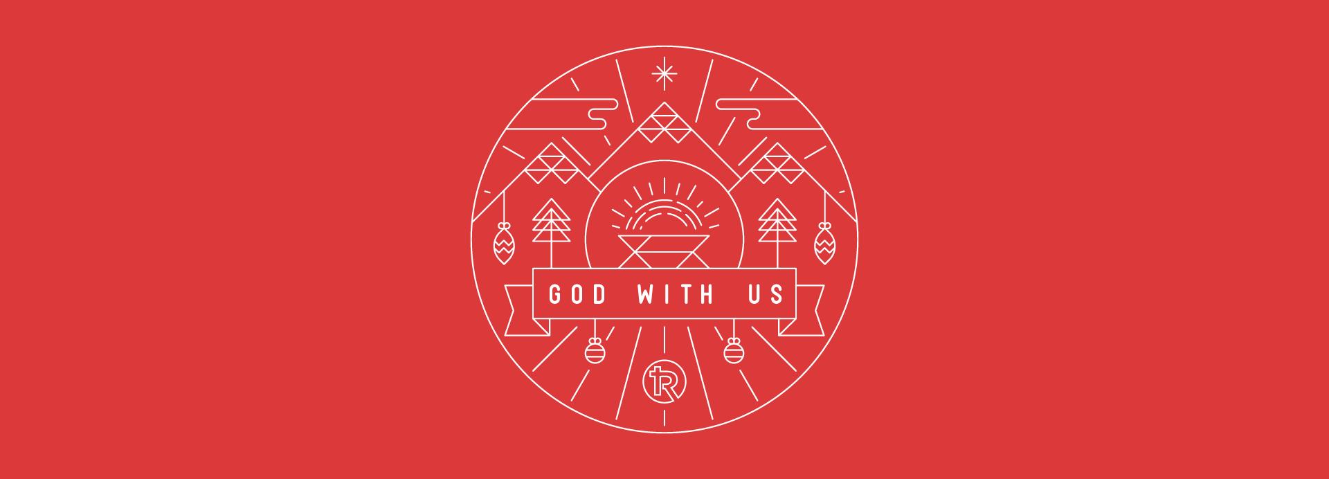 God With Us Christmas Series at The Rock Church in Draper Utah